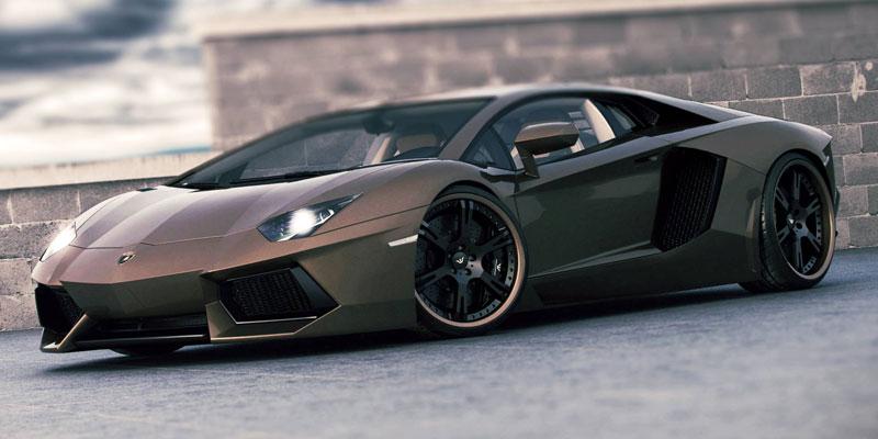 Lamborghini 0-60 Times