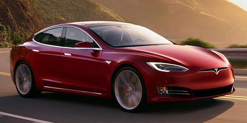 Tesla 0-60 Times