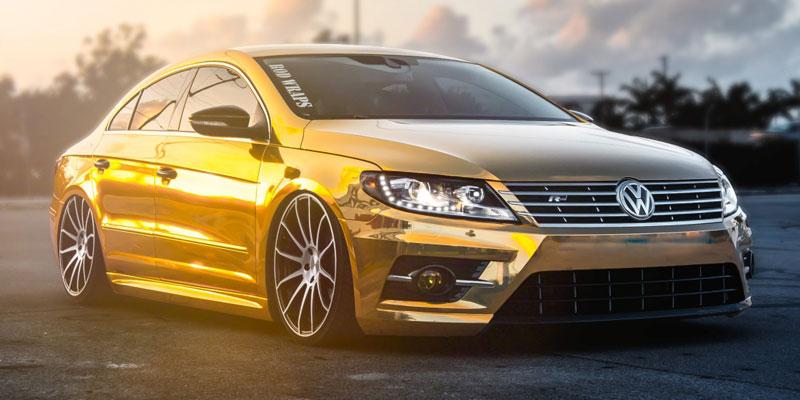 Volkswagen 0-60 Times