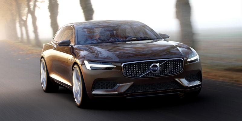Volvo 0-60 Times