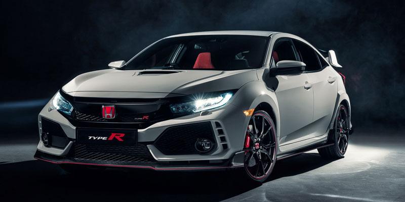Honda 0-60
