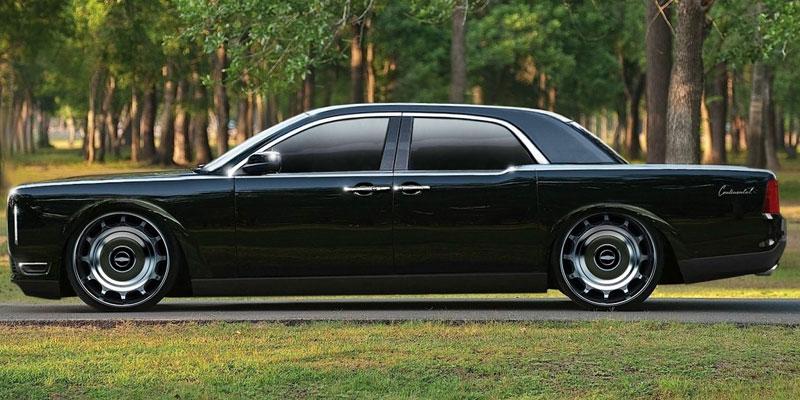 Lincoln 0-60