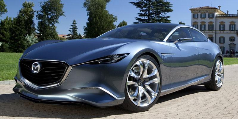 Mazda 0-60
