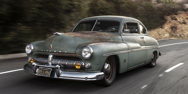 Mercury 0-60